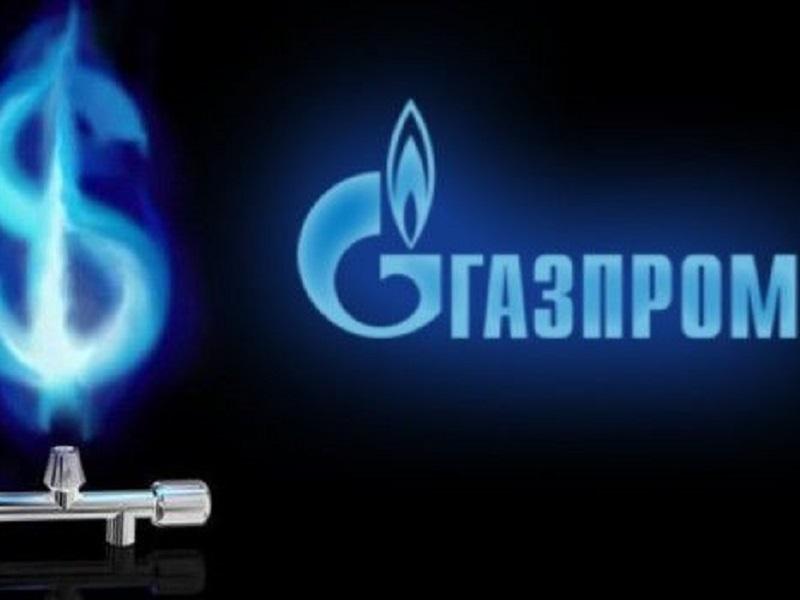 """Украина может пойти на прямые закупки газа у """"Газпрома""""."""