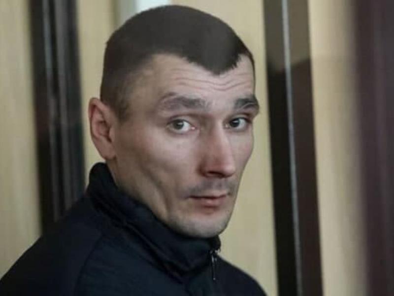 Виктор Скрундик