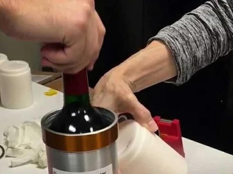 Космическое вино