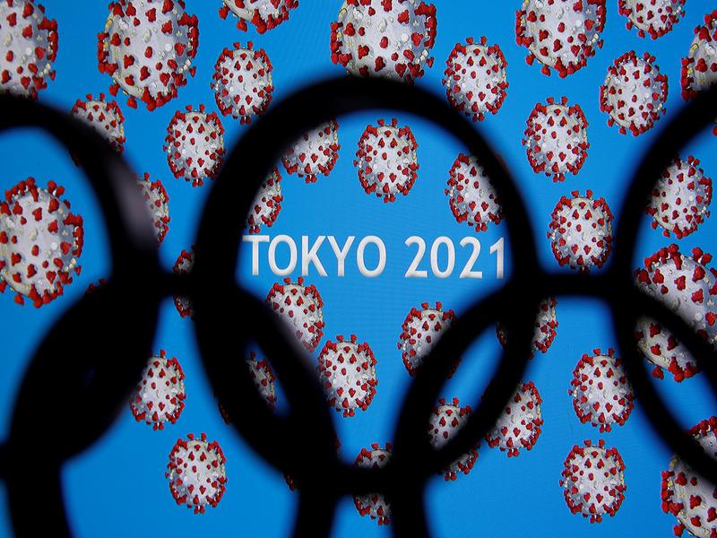 Олимпийские игры 2021