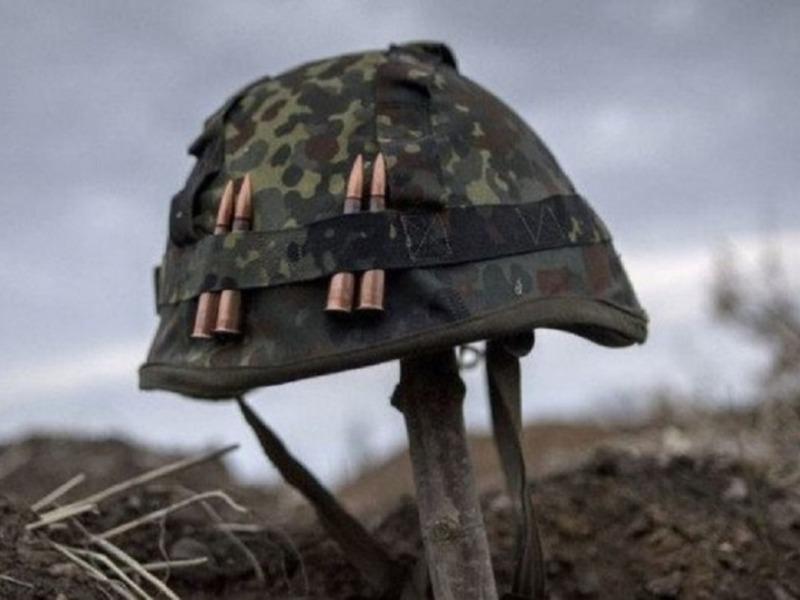 Шлем с патронами