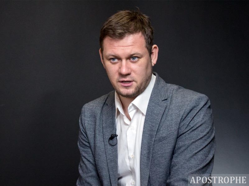 Денис Казанцев