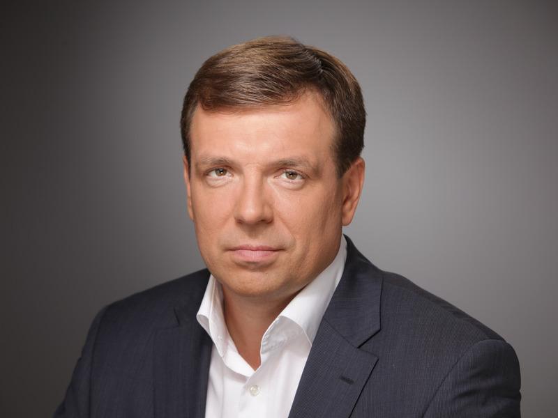 Николай Скорик