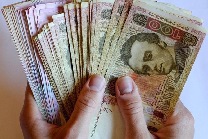 Рост минималки в Украине.