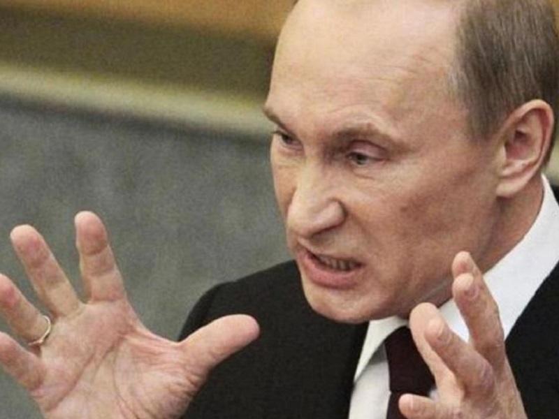 Двойственная политика Кремля в отношении Донбасса.