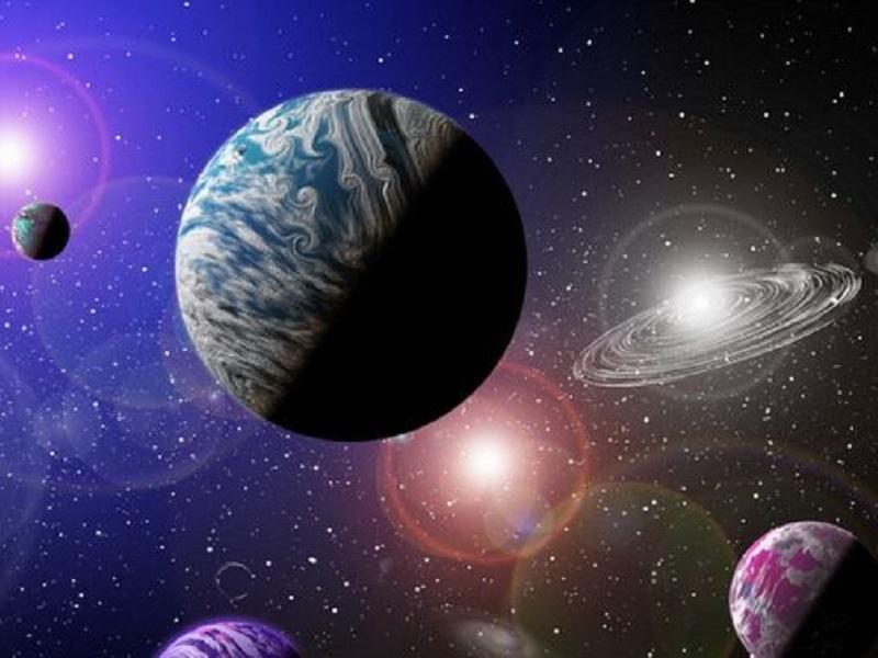 Опасное положение планет в феврале.