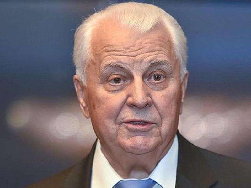 Леонид Кравчук о Минских соглашениях.