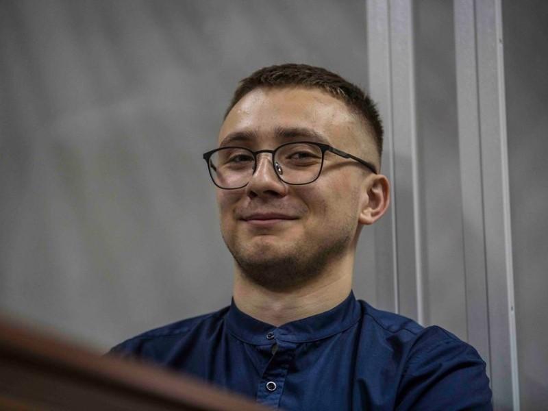 Серей Стерненко