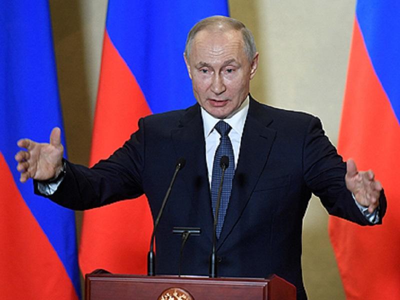 Путин будет пытаться дестабилизировать ситуацию в Украине.