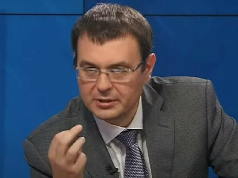 Гетманцев о пенсионной реформе в Украине.