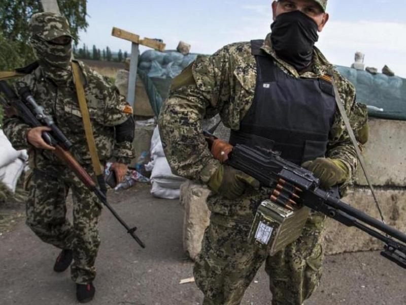 В ОРДО готвятся масссовые репрессии, вплоть до убийств.