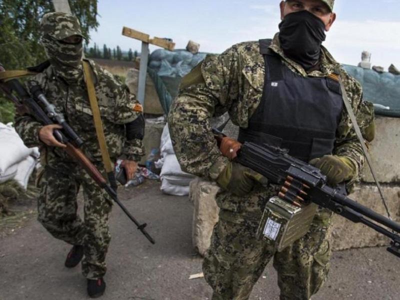 """Жителей ОРДО насильно удерживают от выезда из """"ДНР""""."""