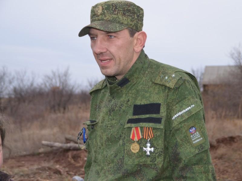 """Сергей Попов (""""Долгий"""")"""