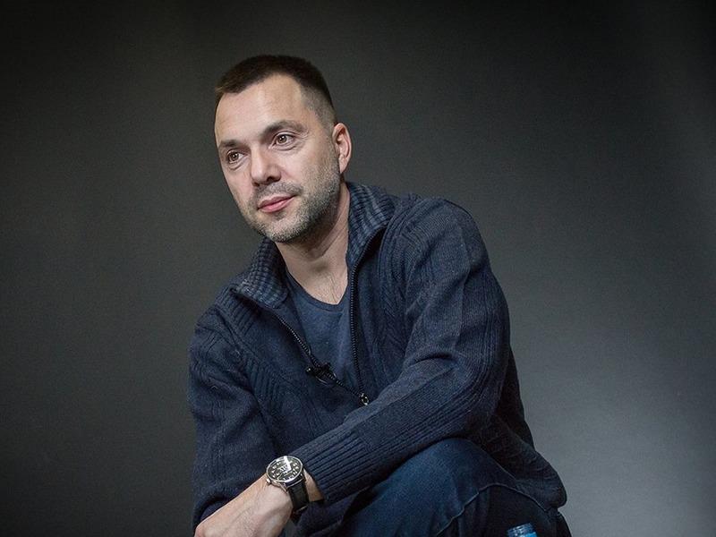 Алексей Арестовия