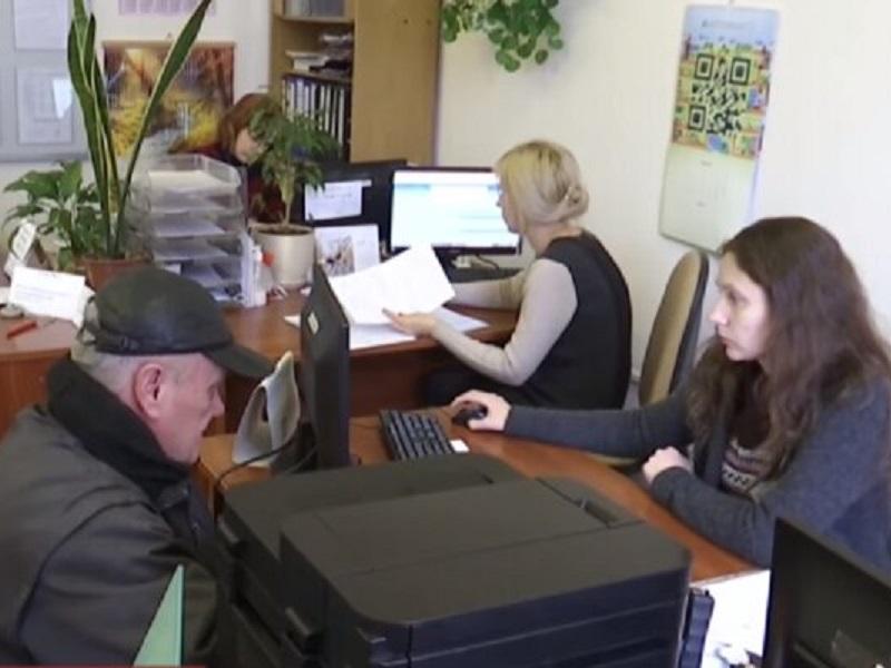 Очередное повышение пенсий в Украине.