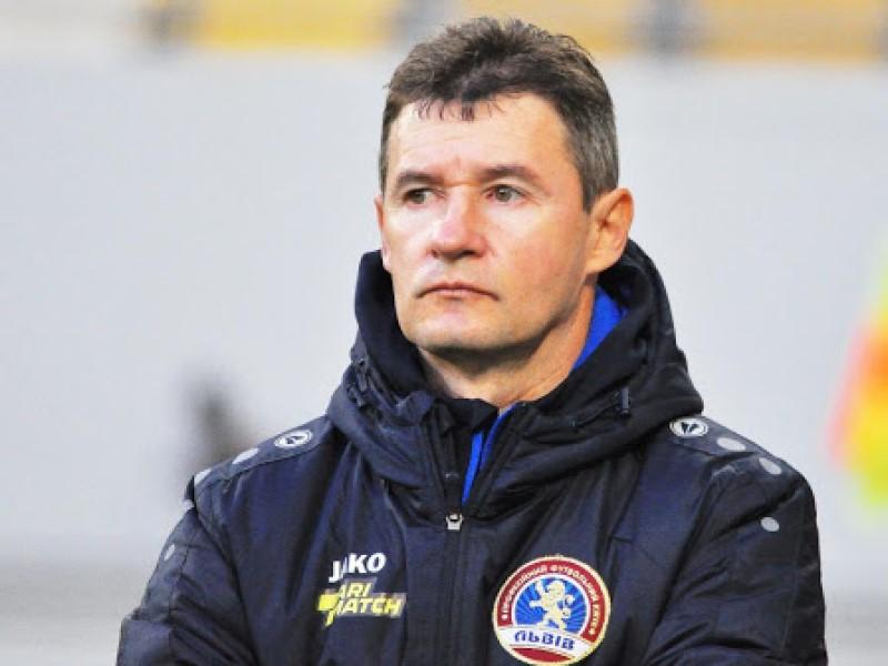 Виталий Шумский