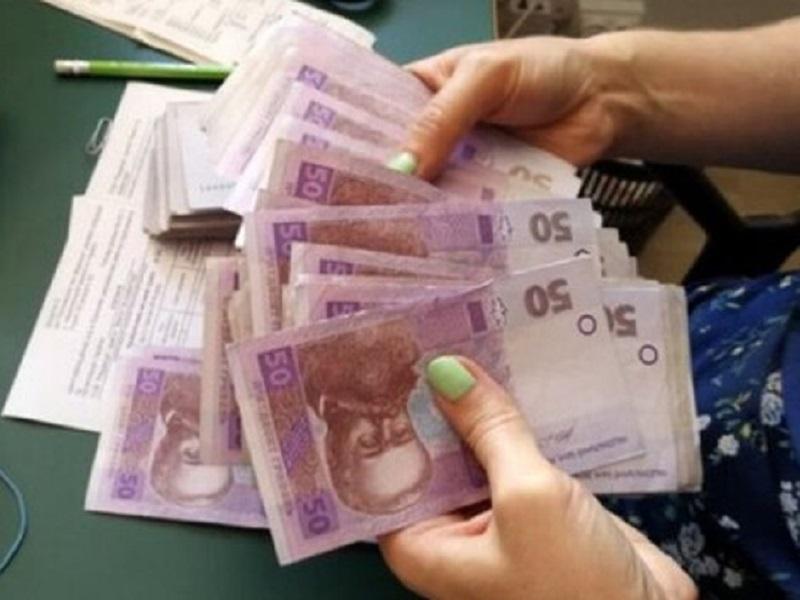 В Украине средняя пенсия может вырасти в 2-3 раза.