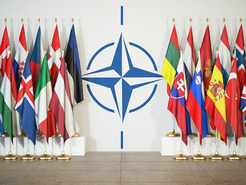 Срочное заседание стран НАТО,