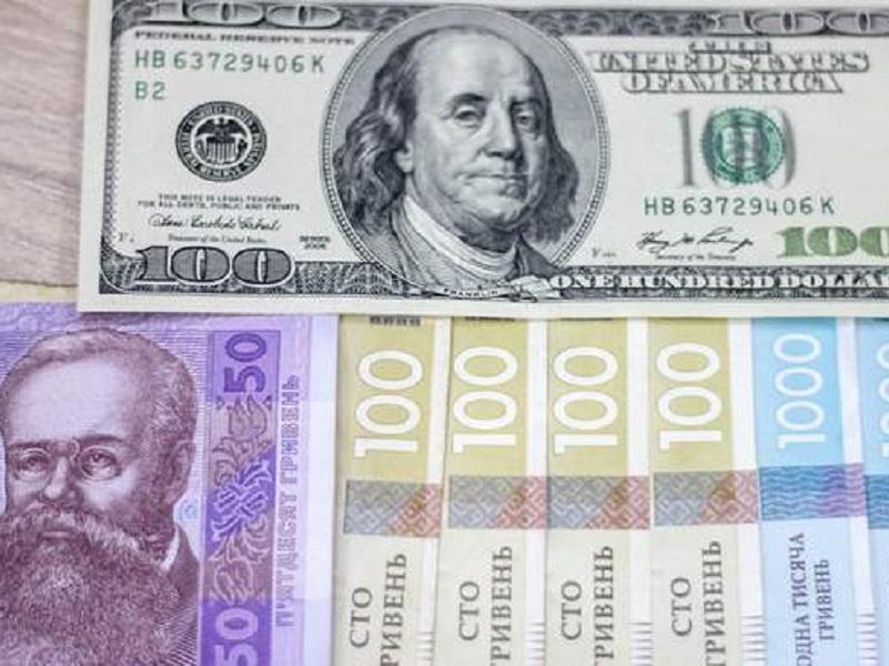 Курсы валют на 19 марта 2021.
