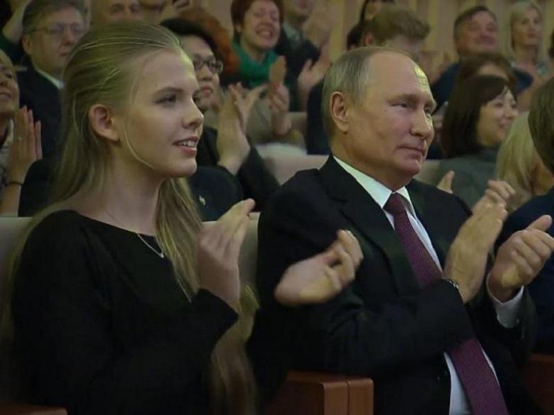 Как Путин заботится о Донбассе.