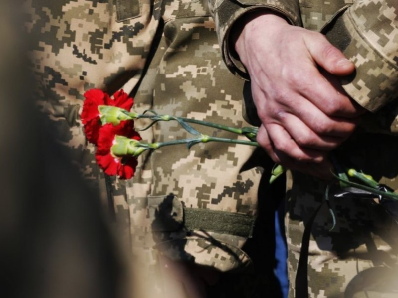 В Одесской области умерла военнослужащая