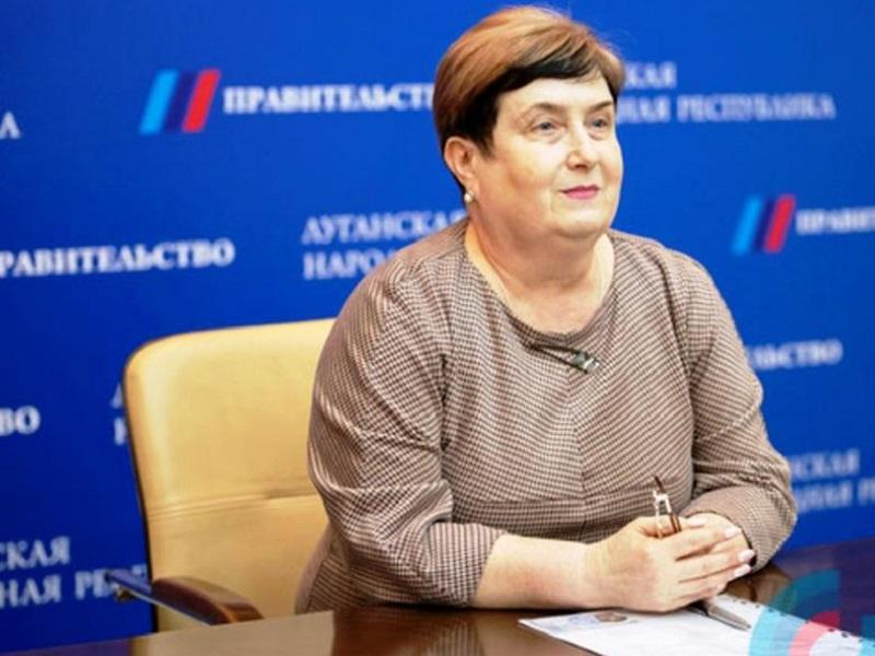 Повышение пенсий в ОРЛО.
