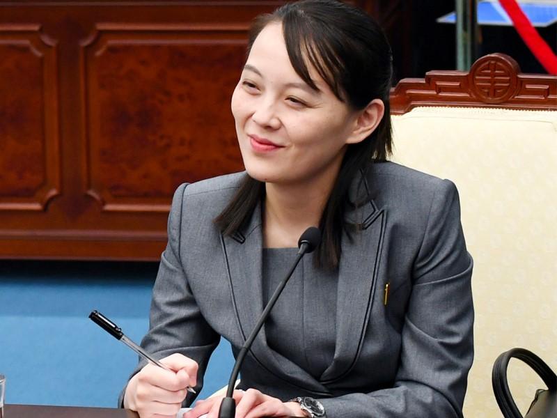 Ким Йо Джон