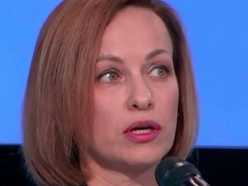 Марина Лазебная разъяснила, как жителям ОРДЛО получить свои пенсии.