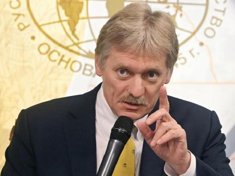 В Кремле отвергают свою причастность к обострению на Донбассе.