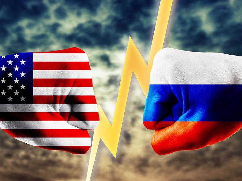 Американско-российские отношения