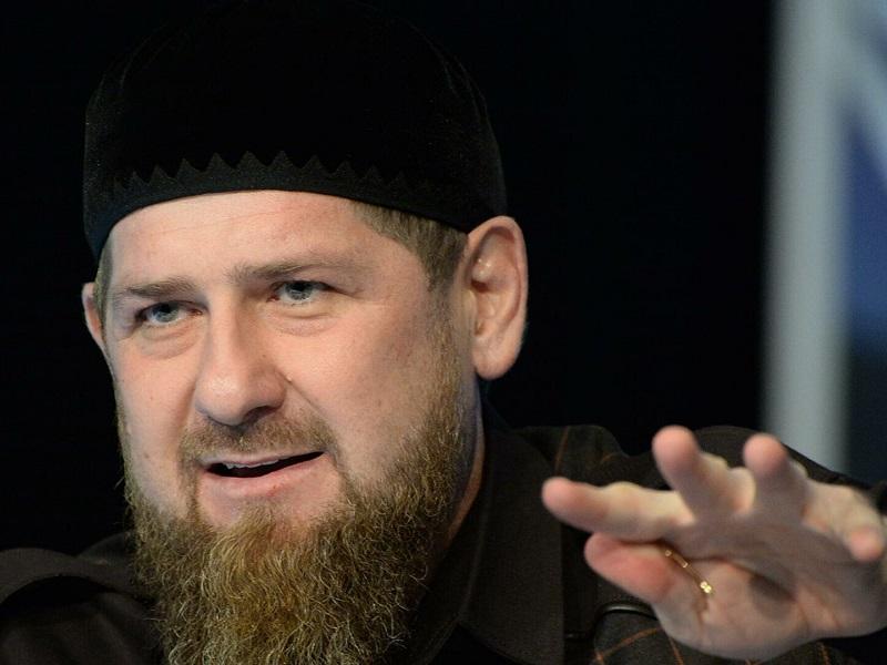 В Кремле заявили, что все доходы Кадырова являются официальными.
