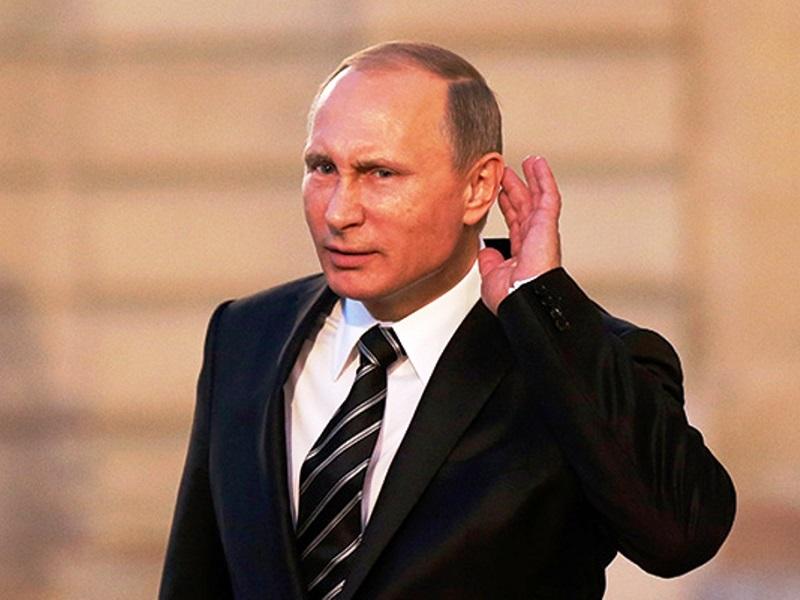 Три обращения Пушилина к Путину.