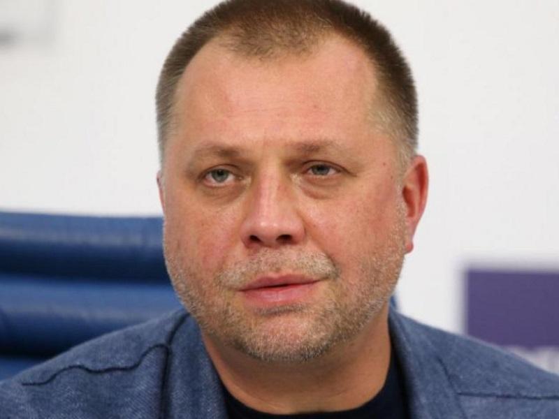 Бородай заявил, что знает дату окончания войны на Донбассе.