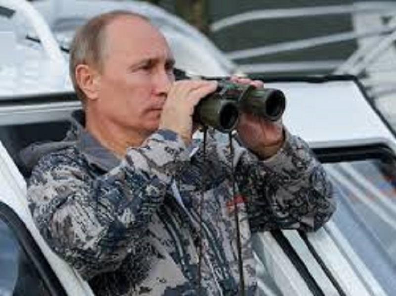 Три варианта возможного вторжения РФ на территорию Украины.