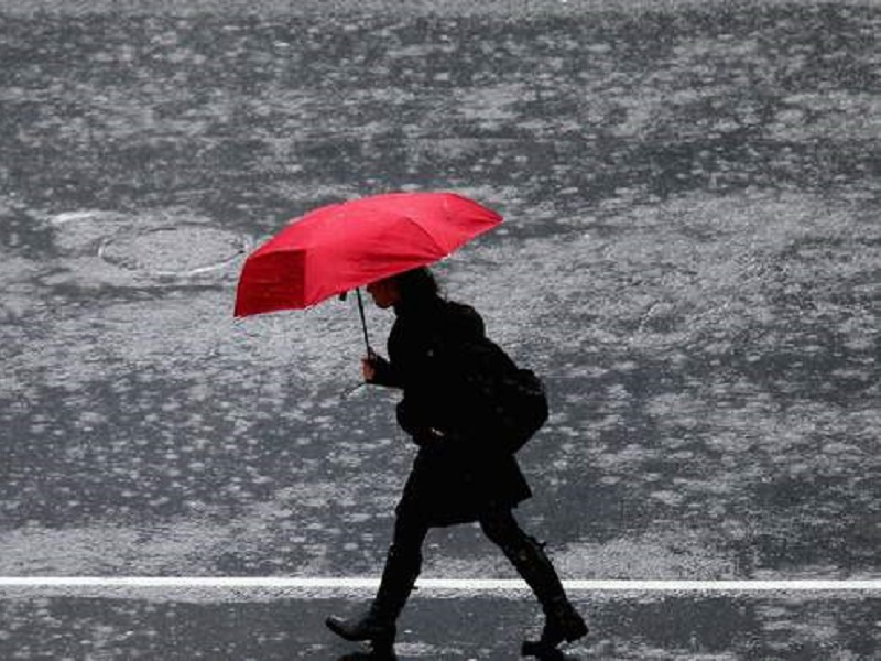 Прогноз погоды на 23 апреля 2021.