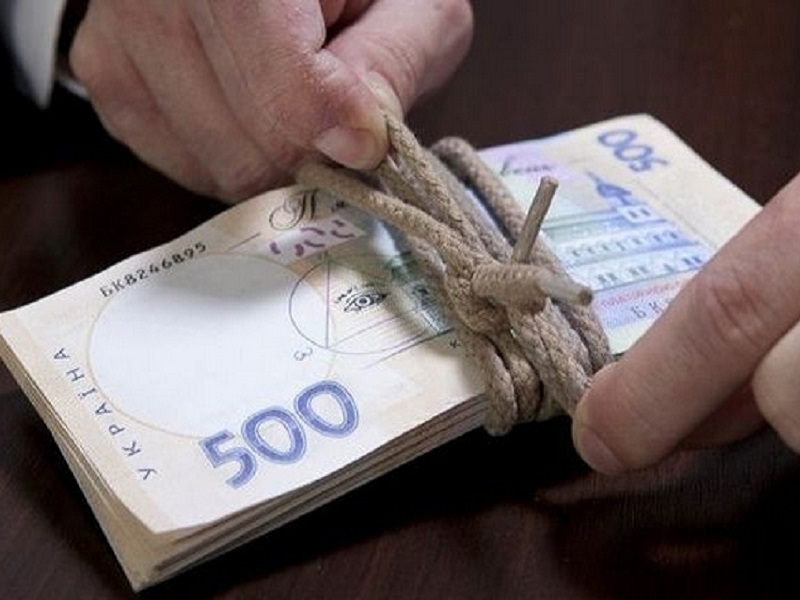 В Украине намечается значительный рост зарплат.