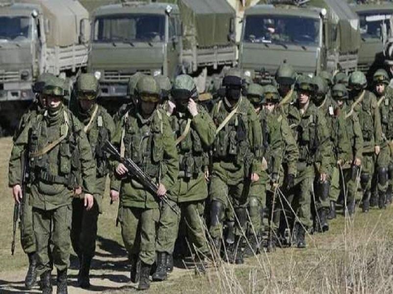 Два сценария Путина по Донбассу.