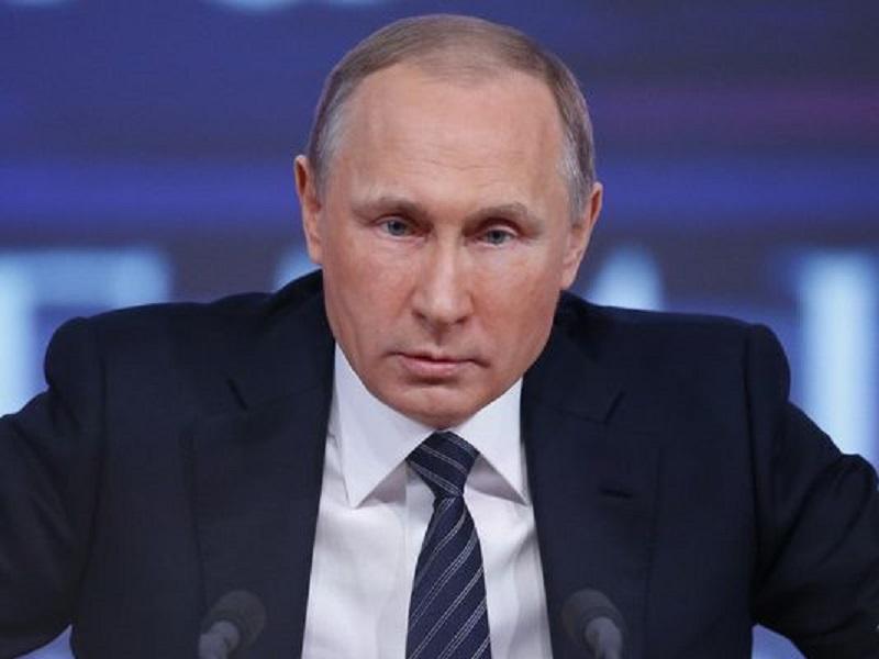 Путин фактически заставил Байдена позвонить ему.