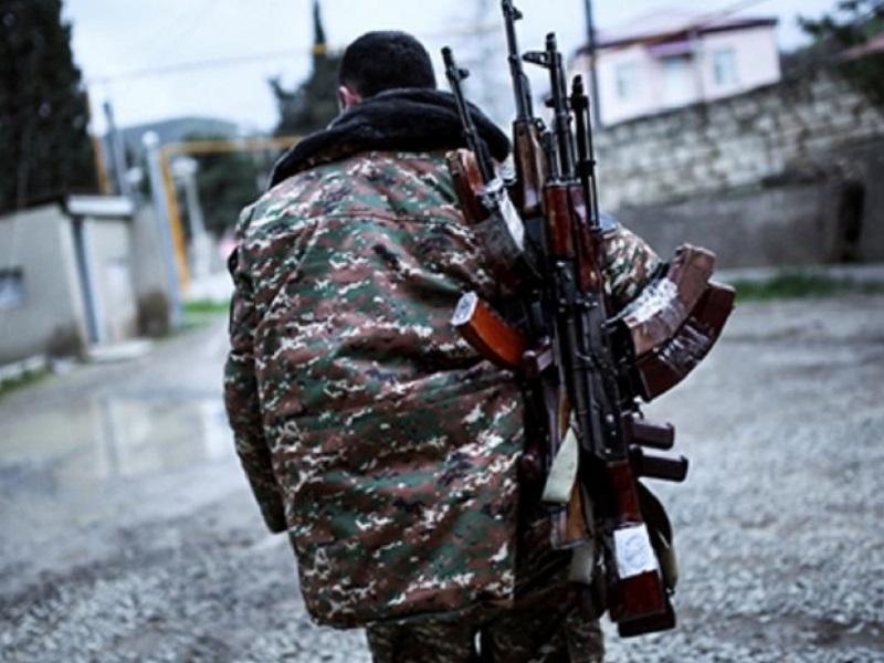 """В """"ЛНР"""" член НВФ расстрелял девушку из стрелкового оружия."""