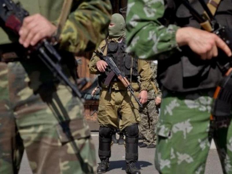 «Ополченцы» ОРДО массово покидают свои подразделения и бегут из «республики».