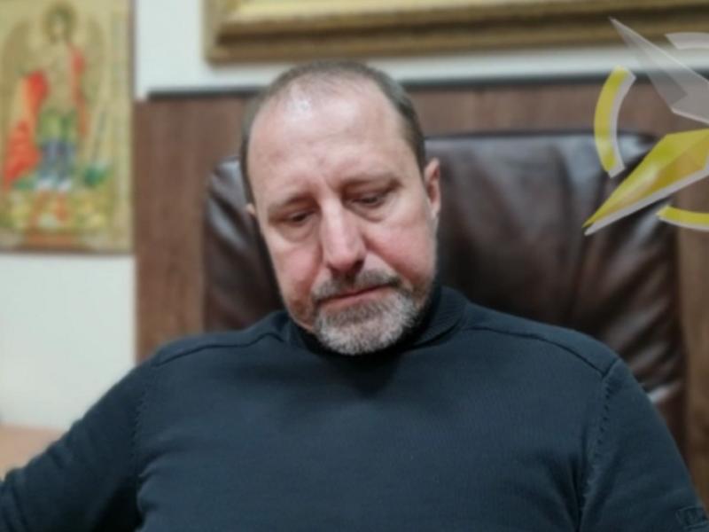 Ходаковский посоветовал, «куда бежать», в случае наступления ВСУ.
