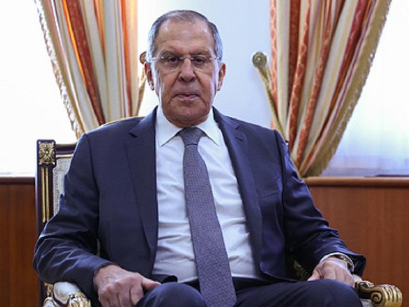 Лавров дал «дельный» совет Турции.