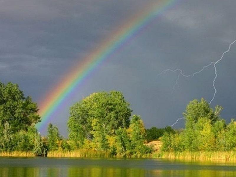 Какой будет погода в мае, синоптики обновили свой прогноз.