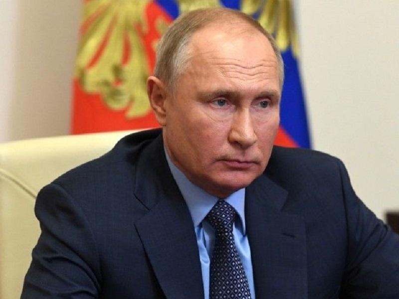 Путин сделал жесткое предупреждение Западу.