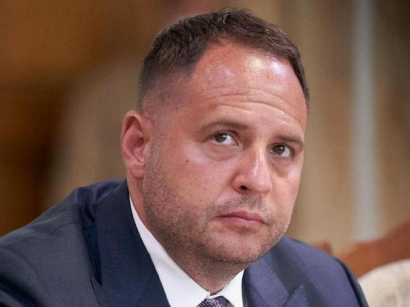 В ОП разъяснили, возможна ли «заморозка» конфликта на Донбассе.