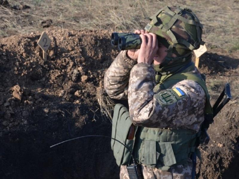 Россия отказалась возобновить перемирие на Донбассе.