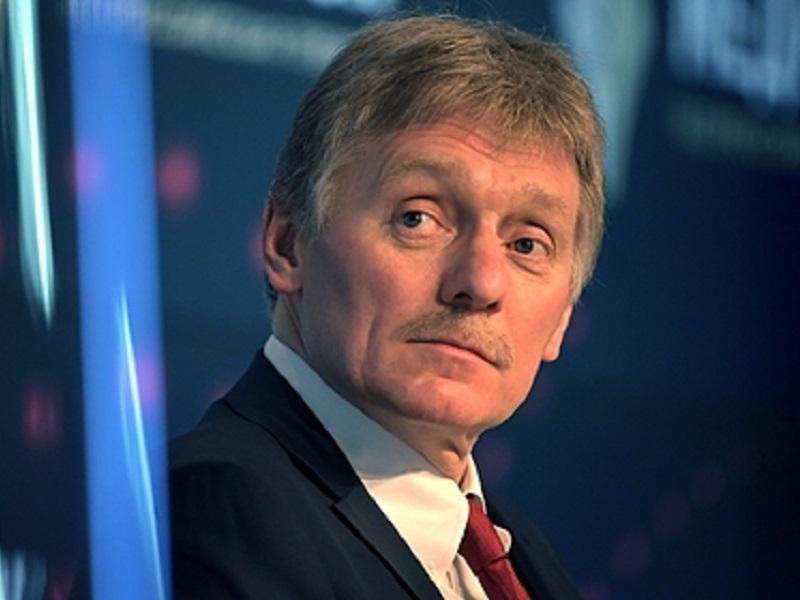 Песков назвал перестрелки на Донбассе мало контролируемыми.