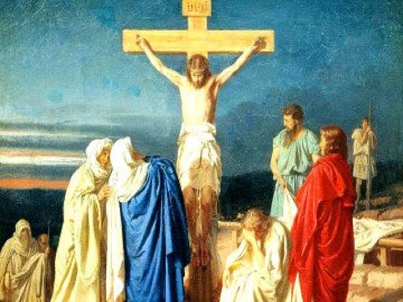 Ученые обнаружили точное место распятия Иисуса Христа.