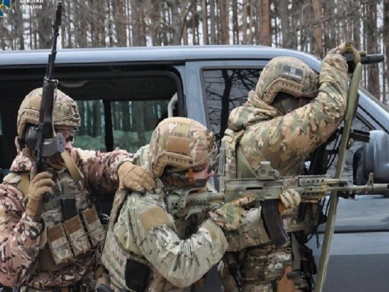 В Украине возможно введение особого режима в отдельных регионах.