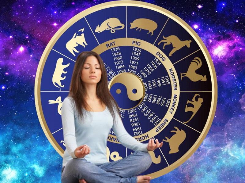 Китайский гороскоп на май 2021 года.